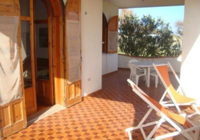 Casa Vacanze Villa La Sabbia